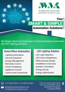 MAK Automation and Solutions