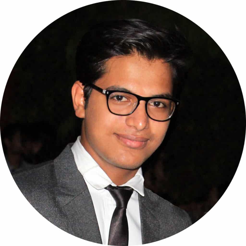 Mukesh Joriwal