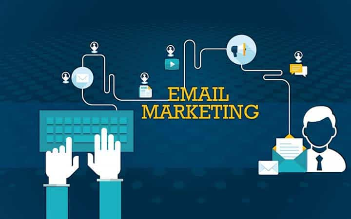 email marketing India