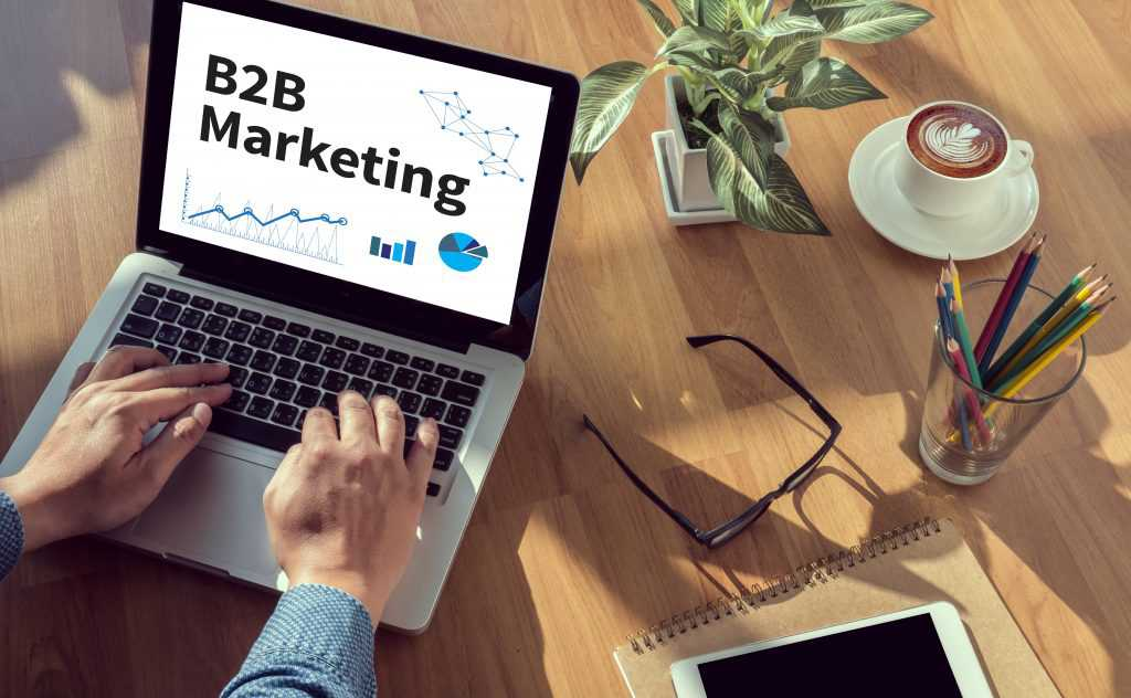 B2B marketing - digital marketing steps must take