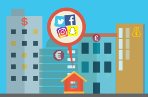 social-media-marketing for small businesses