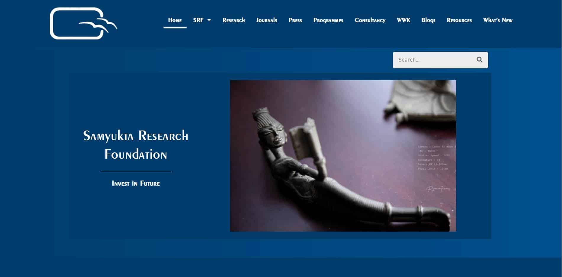 Samyukta Research Foundation
